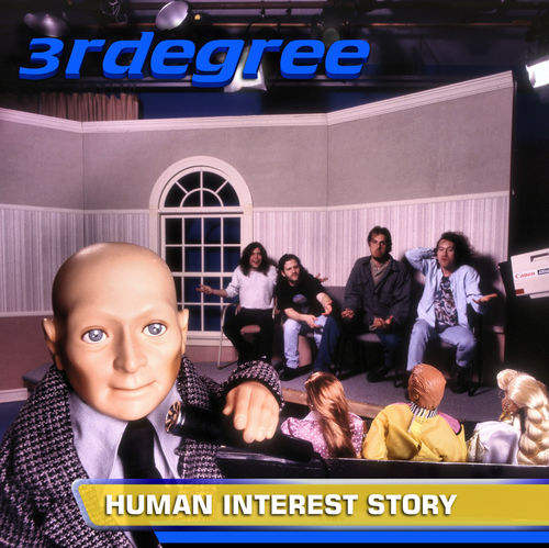 3RDegree - Human Interest Story