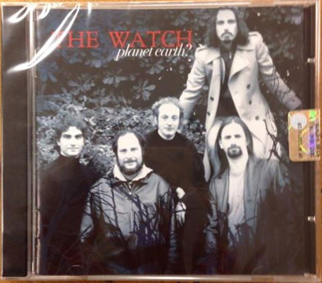 THE WATCH - Planet Earth