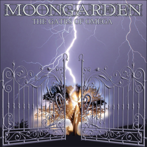 MOONGARDEN - The Gates Of Omega