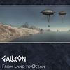GALLEON - From Land To Ocean 2CD