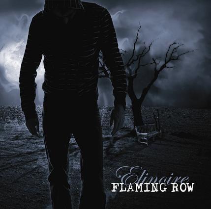 FLAMING ROW - Elinoire