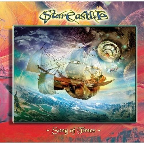 STARCASTLE - Song Of Times