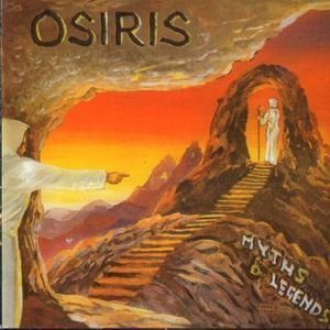 OSIRIS - Myths And Legends