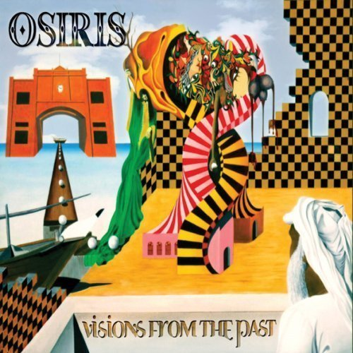OSIRIS - Visions From The Past