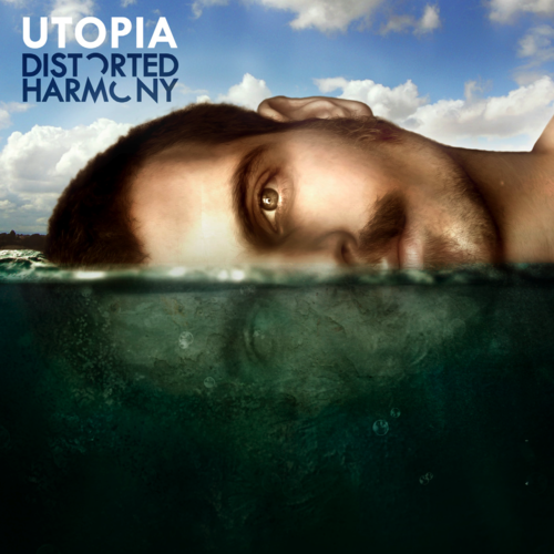 DISORTED HARMONY - Utopia