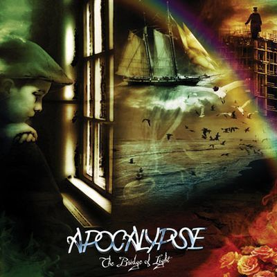 APOCALYPSE - The Bridge Of Light