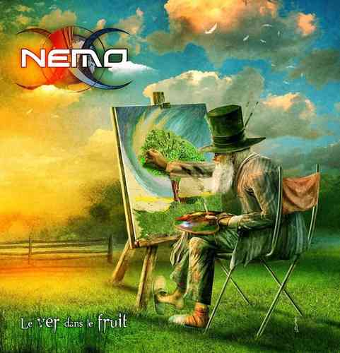 NEMO - Le Ver Dans Le Fruit 2CD