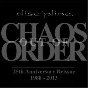 DISCIPLINE - Chaos Out of Order