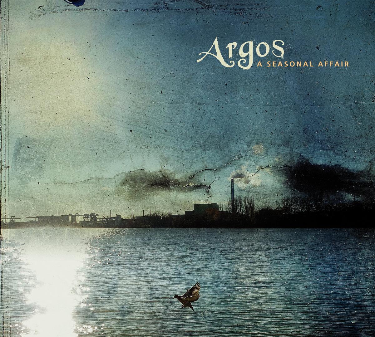 Argos - Cruel Symmetry