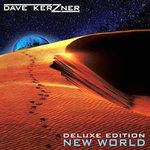 DAVE KERZNER - New World 2CD Deluxe Edition