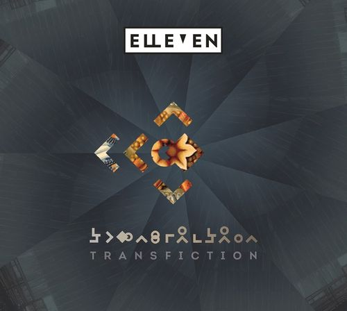 ELLEVEN - Transfiction