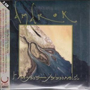 AMAROK - Hayat Yolunda (Path Of Life) Deluxe Ltd. Edition