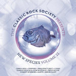 CRS SAMPLER - New Species Vol. 23