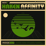 HAKEN - Affinity Ltd. 2 CD Mediabook