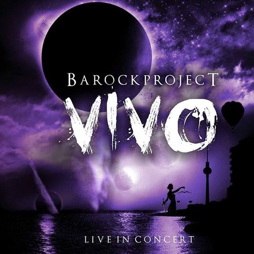 BAROCK PROJECT - Vivo 2CD