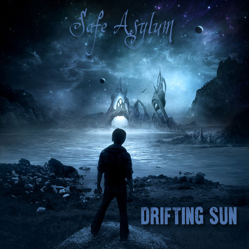 DRIFTING SUN - Safe Asylum Ltd. Edition