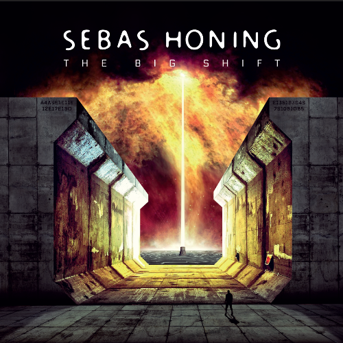 SEBAS HONING - The Big Shift