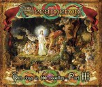 DECAMERON - Ten Days On 100 Novellas Part III - 4CDs