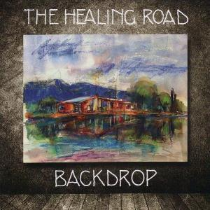THE HEALING ROAD - Backdrop