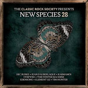CRS SAMPLER - New Species Vol. 28