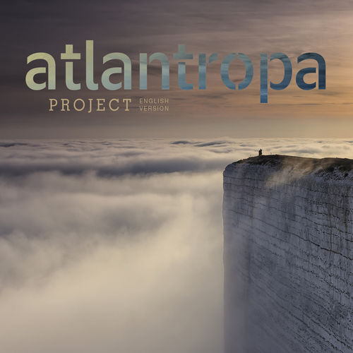 ATLANTROPA PROJECT - Atlantropa Project (english version) VORBESTELLUNG