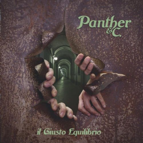 PANTHER & C - Il Giusto Equilibrio