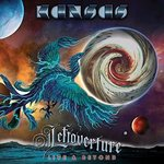 KANSAS - Leftoverture Live & Beyond (Special Edition 2CD Digipak)