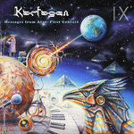 KARFAGEN - Messages From Afar