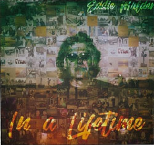 EDDIE MULDER - In A Lifetime