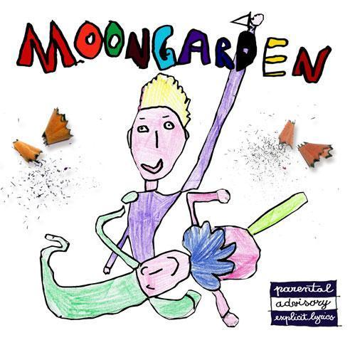 MOONGARDEN - A Vulgar Display Of Prog