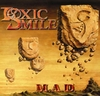 TOXIC SMILE - M.A.D. 10th Anniversary Ltd. Digipak
