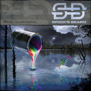 SPOCK'S BEARD - Feel Euphoria