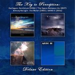 KARFAGEN - The Key To Perception Deluxe 4CD