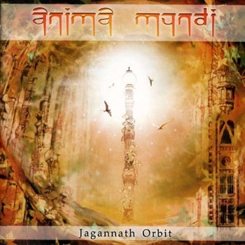 ANIMA MUNDI - Jagannath Orbit