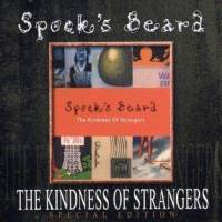 SPOCK'S BEARD - The Kindness Of Strangers (Special Edition)