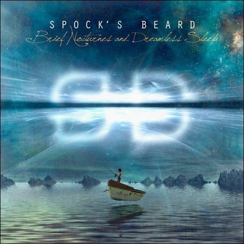 SPOCK'S BEARD - Brief Nocturnes And Dreamless Sleep Ltd. Edition