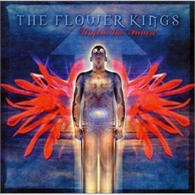 THE FLOWER KINGS - Unfold The Future 2CD