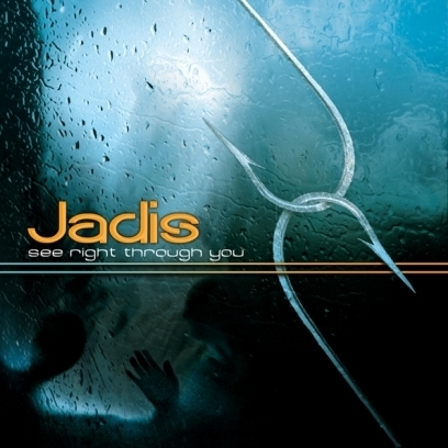 JADIS - See Right Through You - Signed !