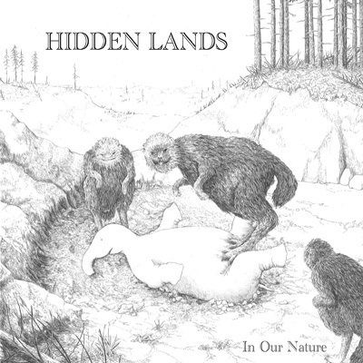 HIDDEN LANDS - In Our Nature