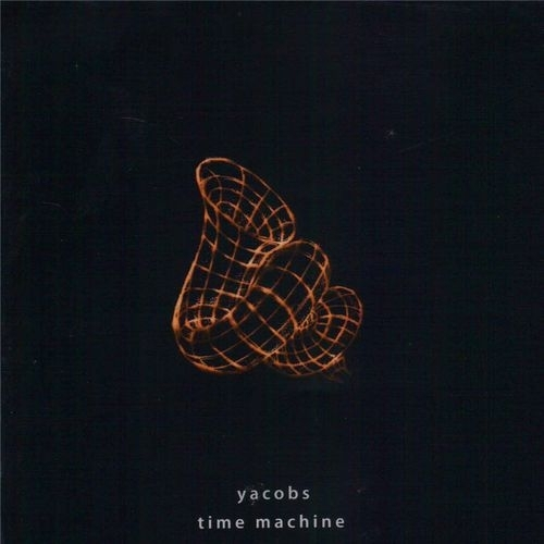 YACOBS - Time Machine