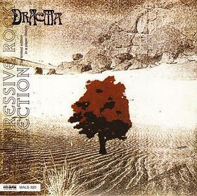 DRACMA - A Fine Stormy Weather