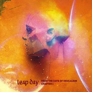 LEAP DAY - From The Days Of Deucalion Chapter 1