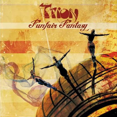 TRION - Funfair Fantasy