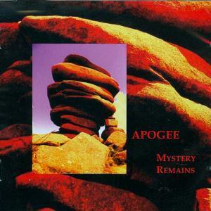 APOGEE - Mystery Remains