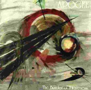 APOGEE - The Border Of Awareness