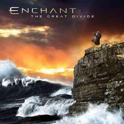 ENCHANT - The Great Divide (2CD Mediabook)