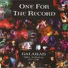 GALAHAD - One For The Record Video Anthology DVD 1985 - 2010