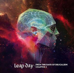 LEAP DAY - From The Days Of Deucalion Chapter 2