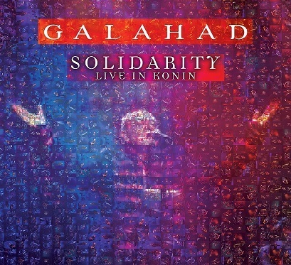 GALAHAD - Solidarity 2CD + DVD