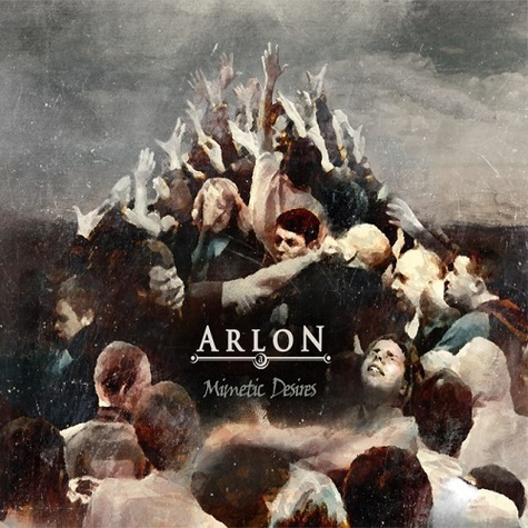 ARLON - Mimetic Desires